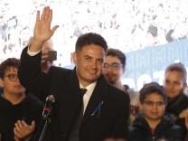 Vorwahlen der Opposition in Ungarn