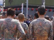 Japan: Stehen die Yakuza vor dem Aus?