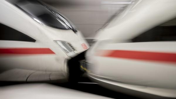 Neue Züge und Verbindungen in Baden-Württemberg