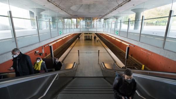 50 Jahre Münchner U-Bahn