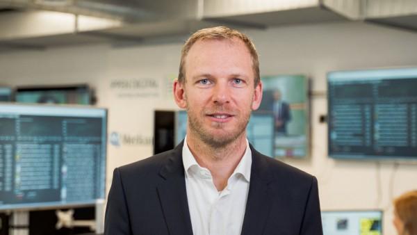 Ippen-Mediengruppe - Markus Knall