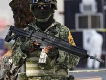 Mexiko: Deutsche in Tulum erschossen