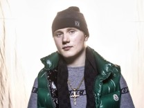 Stockholm: Tod eines Rappers