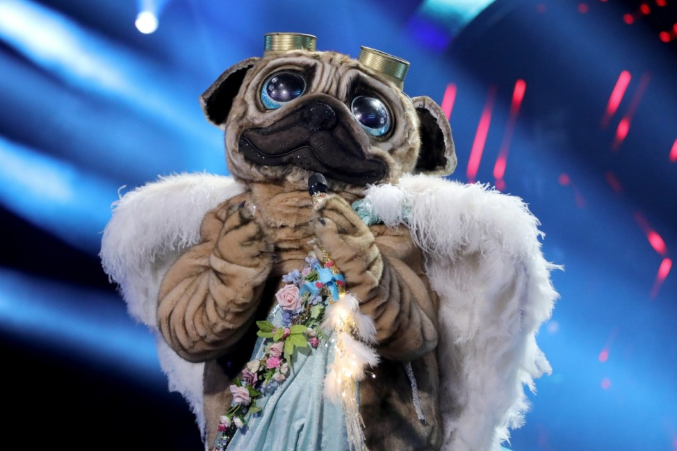 BESTPIX: 'The Masked Singer' 2nd Show Of Season 5 In Cologne