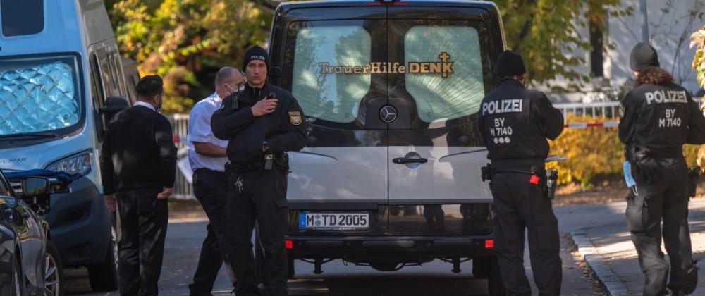14-Jährige in München-Bogenhausen soll getötet worden sein