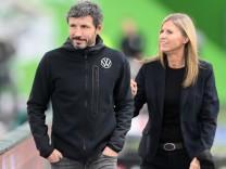Bundesliga: Wolfsburg trennt sich von Trainer van Bommel