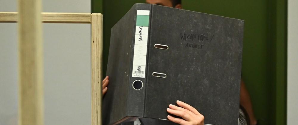 Trial Of Jennifer W. Over Islamic State Membership And Death Of Yazidi Girl Nears End