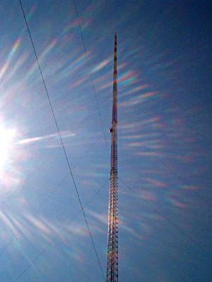 KVLY-Mast, North Dakota