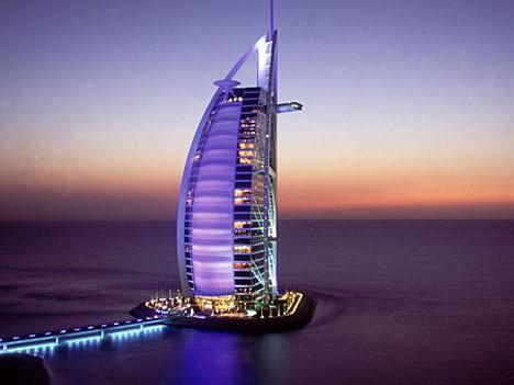 Burj al Arab-Hotel