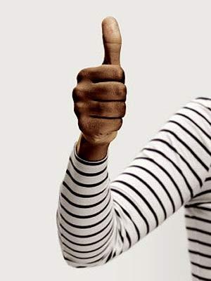 Hand Geste