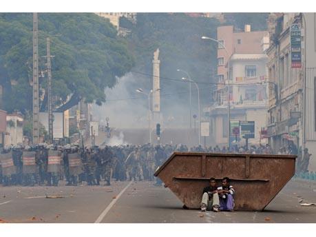 World Press Photo, AP