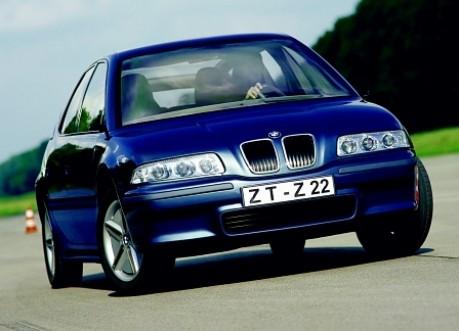BMW Z 22