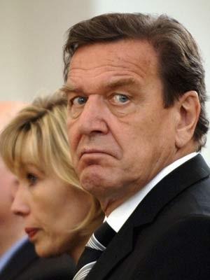 Schröder, ddp