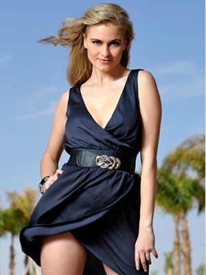 Wahl zur Miss Germany 2010; Foto: MGC-Miss Germany Corporation Klemmer GmbH & Co KG
