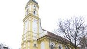 Münchner Pfarrei St. Michael