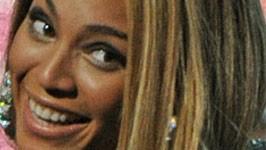 Beyonce, Grammy, afp