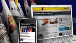 Fotos: dpa, AP, Grafik: sueddeutsche.de