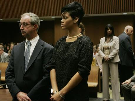 Rihanna; AFP