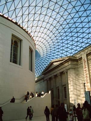 londoner museum; pixelio.de