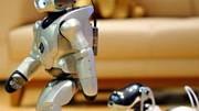 Roboter, AFP