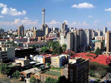 Sicher durch Südafrika reisen