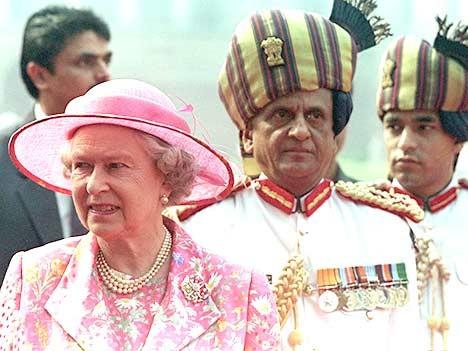 Impressionen aus Indien, AP