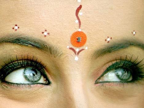 Impressionen aus Indien, Reuters