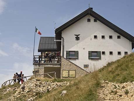 Monte Baldo - Traumtour für Konditionsstarke, Rochau