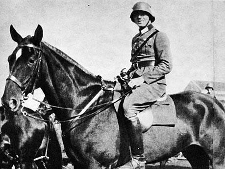 Stauffenberg  Bundesarchiv