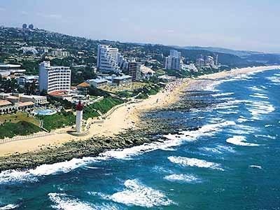 Durban, ddp
