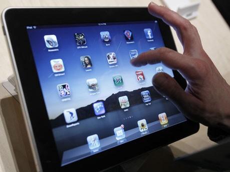 iPad, AP