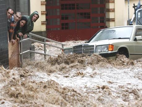 Madeira; Reuters