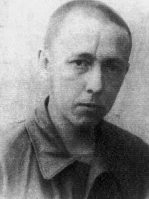 Alexander Solschenizyn AP