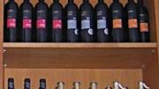 Wein bei Cohens