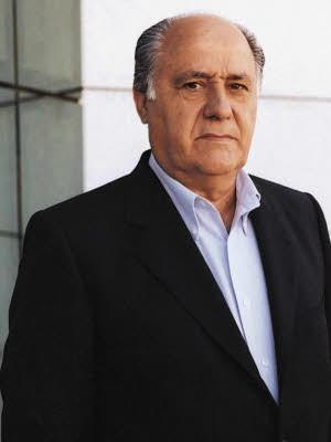 Amancio Ortega, dpa