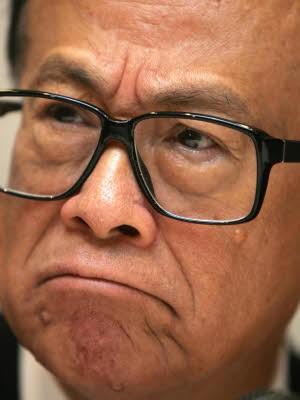 Li Ka-shing, afp