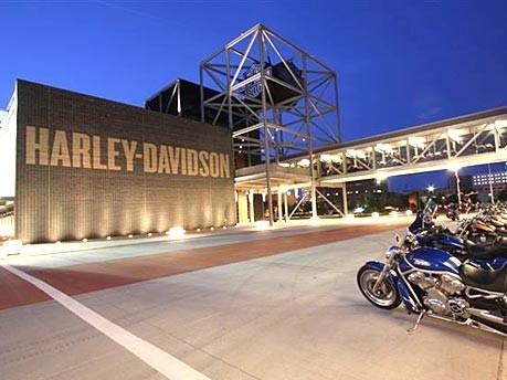 Harley-Davidson-Museum