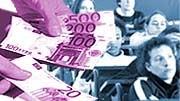 Studieren in Schweden: Der Staat zahlt