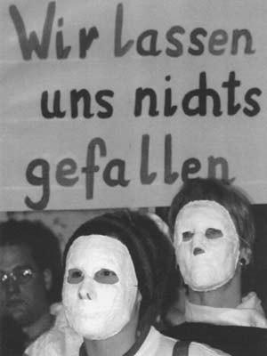 Bündnis90 Die Grünen Kernkraft, AP