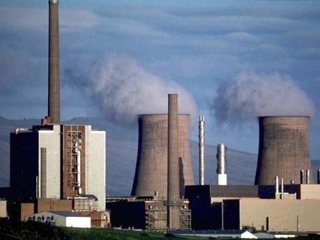 Kernkraftwerk Sellafield, AP