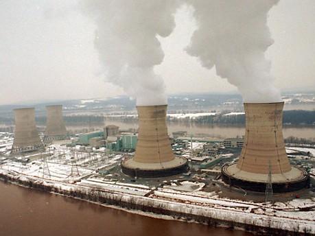 Die schlimmsten Atompannen