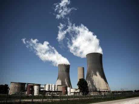 Atomkraftwerk Tricastin, AFP