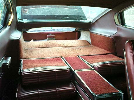 Blech der Woche (14): Dodge Charger 318 cui V8