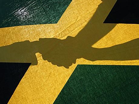 Jamaika-Koalition Grüne, dpa