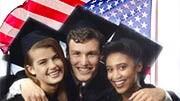 MBA: Wer seinen MBA an einer Spitzen-Uni machen will, muss Deutschland verlassen, am besten Richtung USA