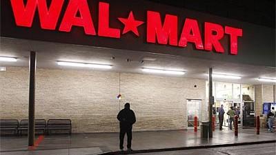 Nachrichten aus dem Netz (63): Ist alles, was es nicht bei Wal-Mart gibt, ein Nischenprodukt?