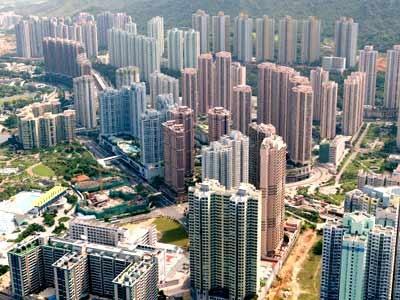 Hongkong, Reuters