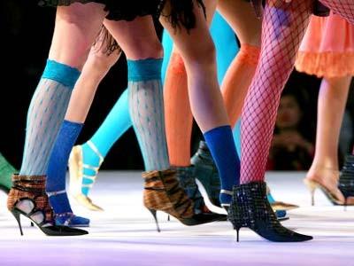 Hongkong Fashion Week, Reuters