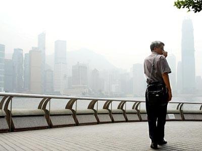 Smog, dpa
