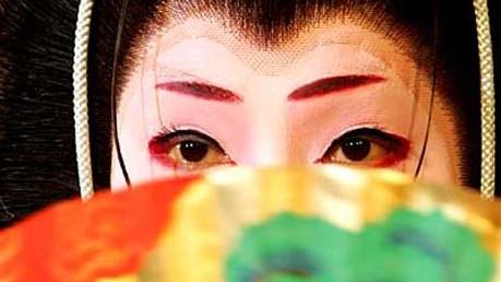 Reise-Knigge für Japan: In Japan sollte man sich bedeckt halten...